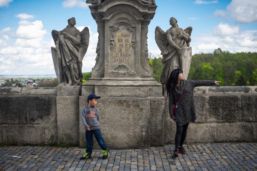 Praga – Kutna Hora